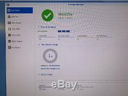Synology DiskStation DS1010+ NAS With 3 x 2TB Seagate Hard Drives