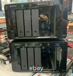 Synology DiskStation DS1511+ 5 Bay NAS