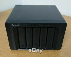 Synology DiskStation DS1515+ 2GB DDR3