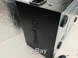 Synology DiskStation DS1817+ 8-Bay NAS System Plus
