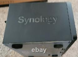 Synology DiskStation DS1819+ 8-Bay NAS Enclosure, Diskless, Lightly Used, Great