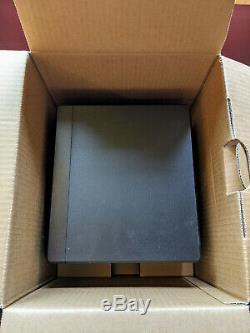 Synology DiskStation DS418 4-Bay NAS Enclosure. Mint condition, home use only