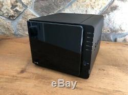 Synology DiskStation DS916+ 4-Bay NAS System, quad core, 8GB (16gb installed)