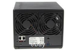 Synology DiskStation DS918+ // 4 Bay NAS // 1,5 GHz. 8 GB RAM