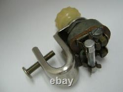 Vintage Fog Light Switch (with light-up knob) NOS