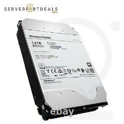 WD Ultrastar DC HC530 14TB SATA 6Gb/s 3.5 HDD WUH721414ALE6L4 (0F31284)