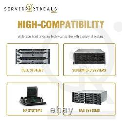 WL 14TB SATA 6Gb/s 7200 RPM 3.5 Enterprise Hard Drive