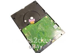 Western Digital Re WD4001FYYG 4TB 7.2K RPM SAS-6Gb/s 32MB 3.5 Hard Disk Drive