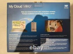 Western Digital WD Diskless My Cloud Ex2 Ultra Network Attached Storage NAS
